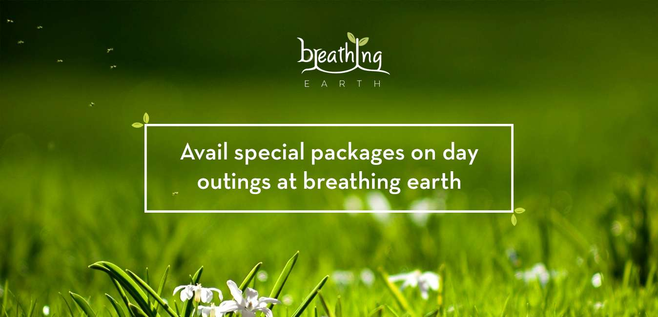 Breathing Earth Special Package
